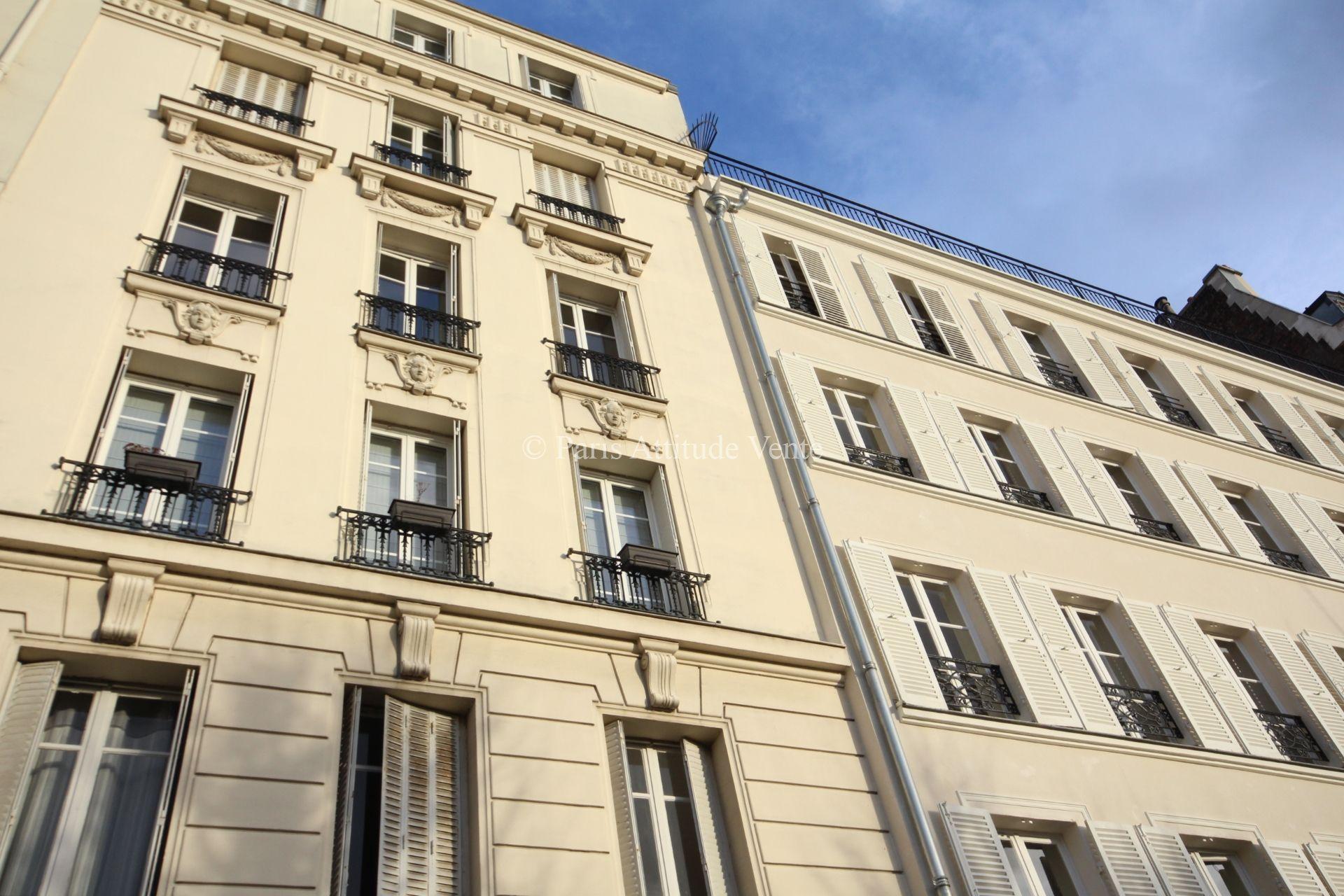 immobilier paris a vendre vente acheter ach appartement paris 75007 1. Black Bedroom Furniture Sets. Home Design Ideas