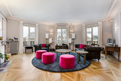 A VENDRE - APPARTEMENT 6 PIECES - ODEON - 75006 PARIS