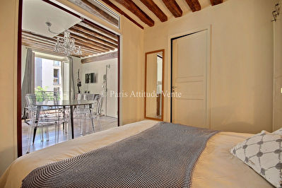 VENTE APPARTEMENT PARIS 75005 HENRI IV