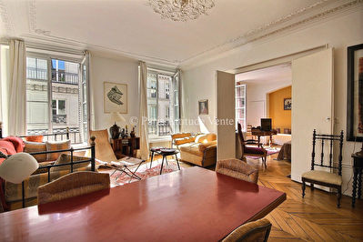 VENTE APPARTEMENT PARIS FAUBOURG POISSONNIERE