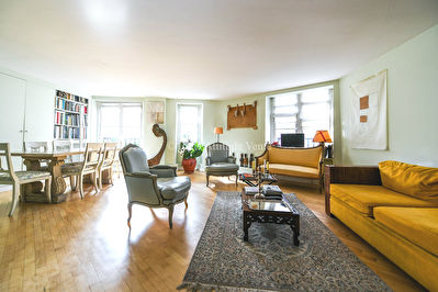 VENTE APPARTEMENT PARIS MARAIS