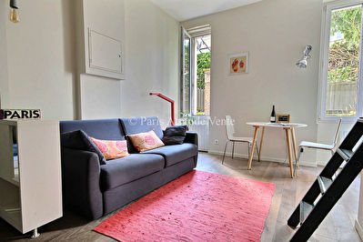 VENTE APPARTEMENT PARIS V MOUFFETARD