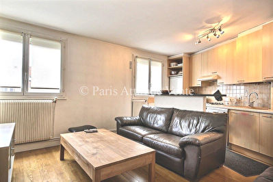 VENTE APPARTEMENT PARIS 13 CROULEBARBE