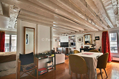 VENTE APPARTEMENT PARIS 75002 SENTIER