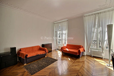 VENTE APPARTEMENT PARIS 75010 FBG POISSONNIERE