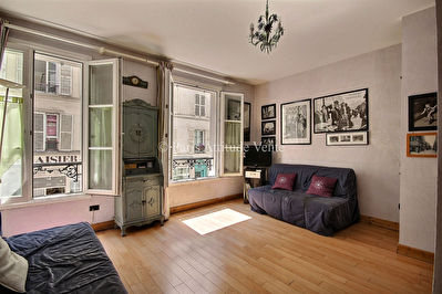 VENTE APPARTEMENT PARIS 75017