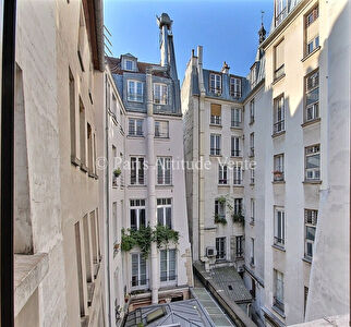 VENTE APPARTEMENT PARIS V QUARTIER LATIN - SECTORISATION HENRI IV