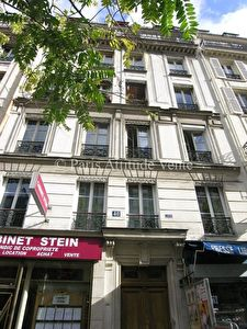 VENTE APPARTEMENT PARIS 75011SAINT AMBROISE