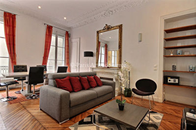 VENTE APPARTEMENT PARIS 75009 MADELEINE