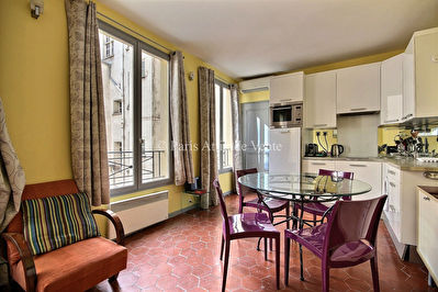 VENTE APPARTEMENT PARIS 75003