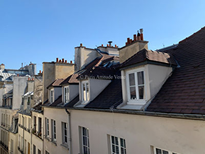 VENTE APPARTEMENT PARIS 75005 QUARTIER LATIN