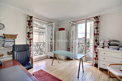 VENTE APPARTEMENT PARIS 75005 SECTORISATION HENRI IV