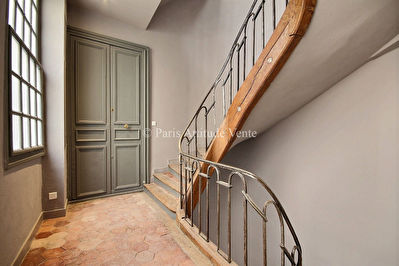 VENTE APPARTEMENT PARIS 75001 CHATELET