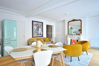 VENTE APPARTEMENT PARIS 75006 SAINT GERMAIN