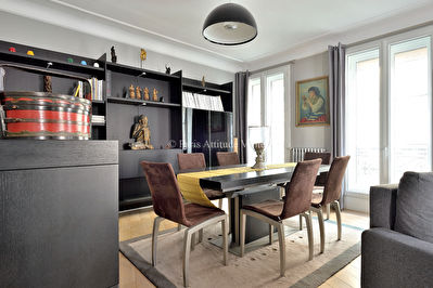 VENTE APPARTEMENT PARIS 75006 ODEON