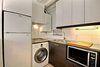 VENTE APPARTEMENT PARIS 75003 MARAIS