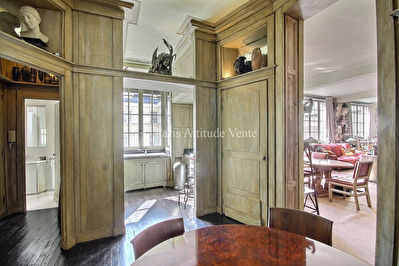 VENTE APPARTEMENT PARIS 75011 BASTILLE