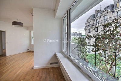 VENTE APPARTEMENT PARIS  75016 TERRASSE